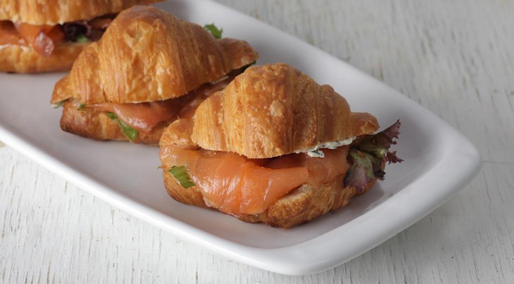 Рыба салмон: описание и способы приготовления