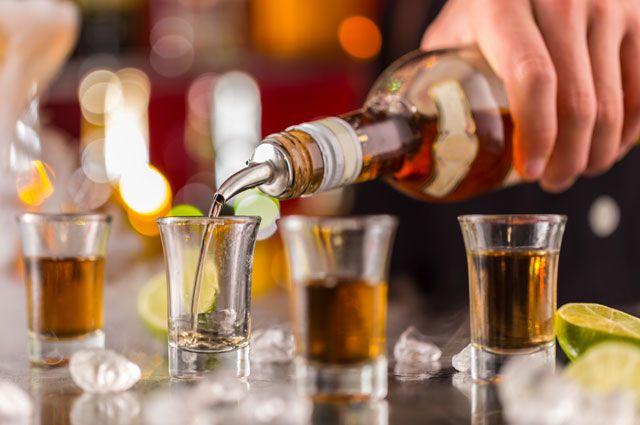 Правда ли, что «алкоголь полезен в малых долях»?