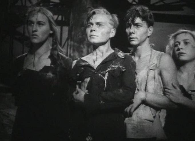 Что стало с предателями, которые сдали «Молодую гвардию» фашистам