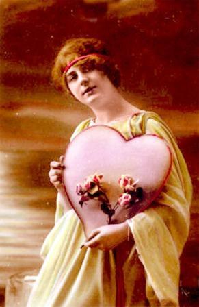 День святого Валентина. История праздника