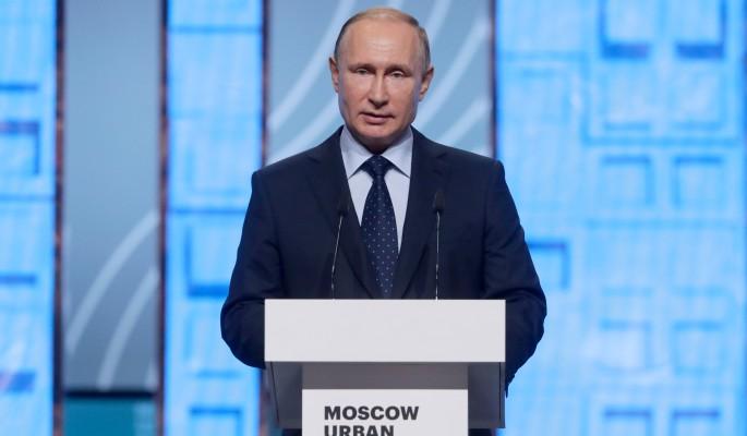 Путин оценил масштаб преобра…