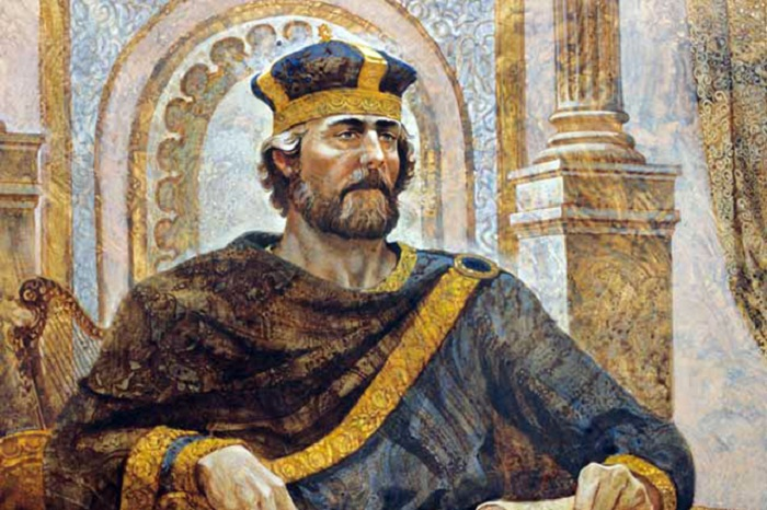 Преступление и наказание: Как согрешил благочестивый царь Давид и почему сам себя приговорил к смерти