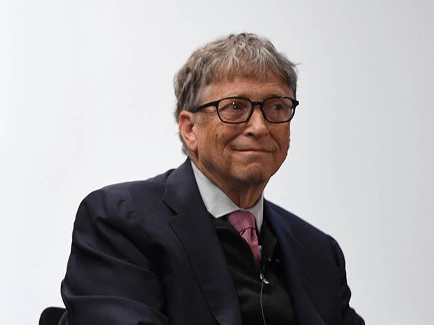 Билл Гейтс сыграет самого се…