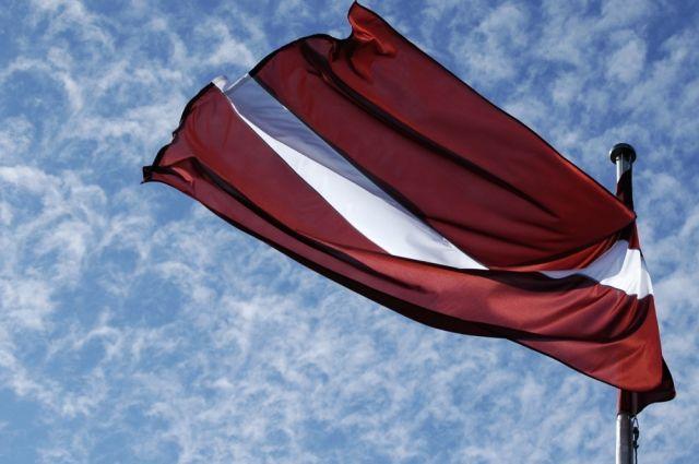 Латвия сообщила, что военный корабль РФ был замечен около ее границы