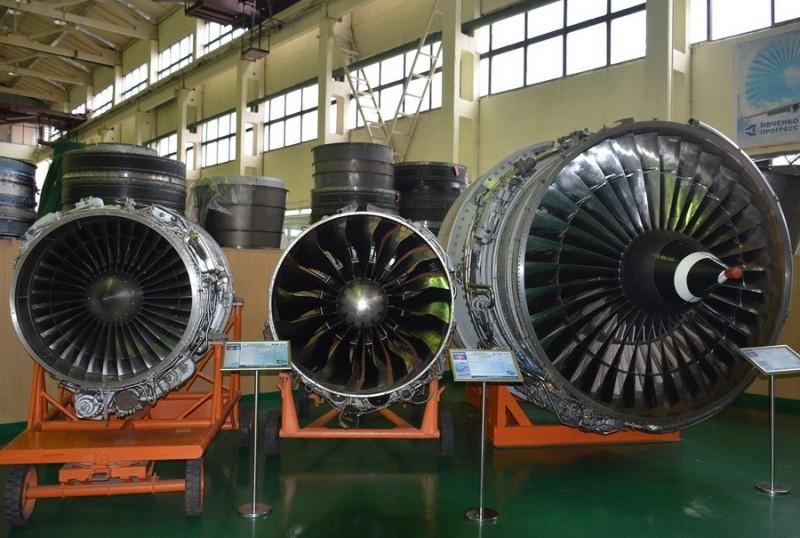 Ведущие предприятия высокотехнологичного машиностроения на Украине терпят бедствие