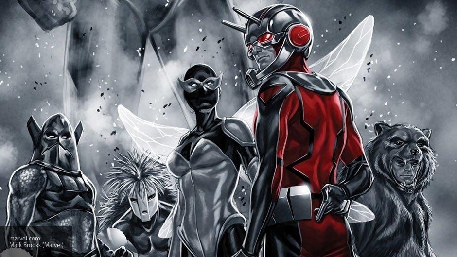 Компания Marvel представит на аукционе костюмы и реквизит персонажей