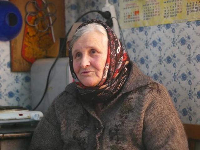 Сибирские страдания