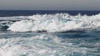 Моря и океаны 8