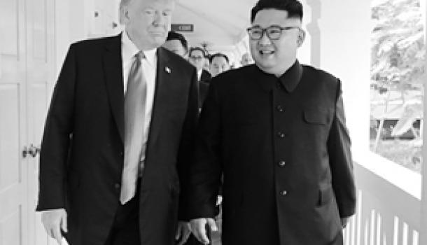 Станет ли Ким Чен Ын корейск…