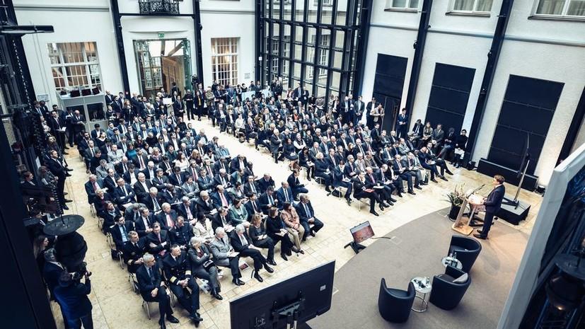 «Грядет шторм международной напряженности»: Мюнхенская конференция окончательно заткнула глас рассудка