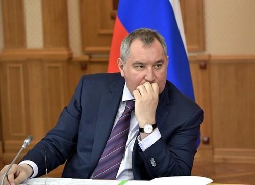 Почему Рогозин исключен из Авиационной коллегии