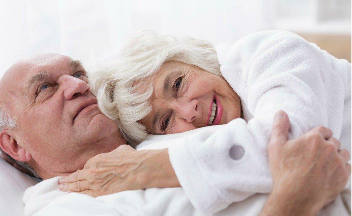 Для кого-то счастье - это присутствие близкого человека