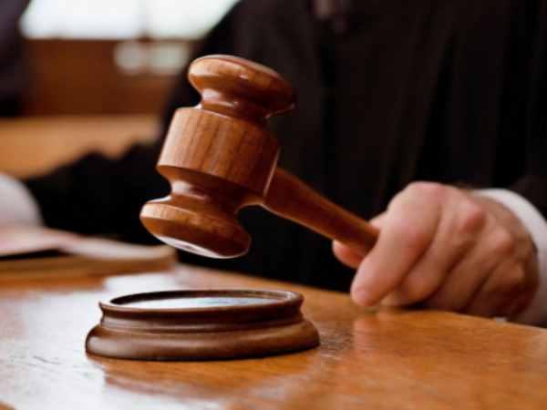 Анекдот про горькую правду в суде...