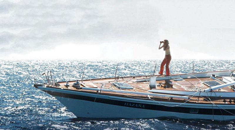 Когда реальность гораздо страшнее фильма: реальная история американки, выжившей в дрейфе по океану