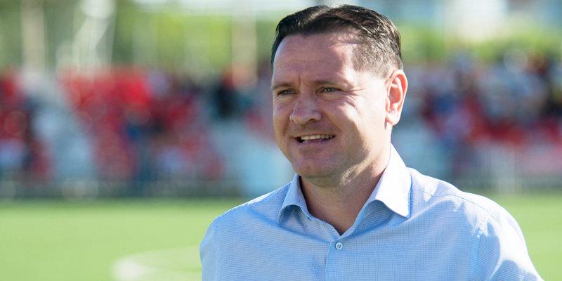 Дмитрий Аленичев: «На кураже сборная России может сотворить сенсацию в плей-офф»