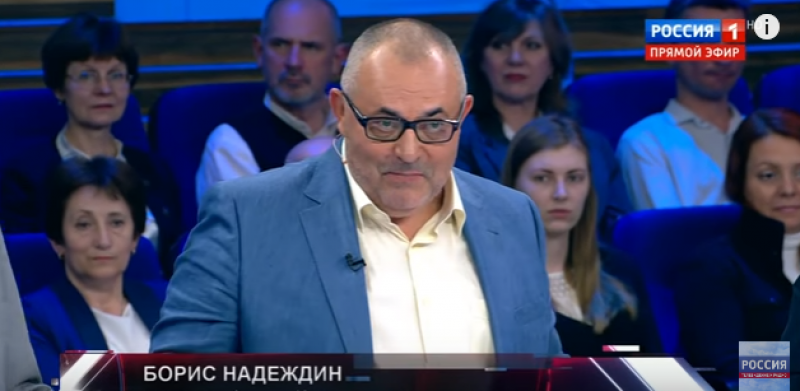 В Москве высмеяли притязания Порошенко на «отцовство новой Украины» и посоветовали не пренебрегать последовательностью