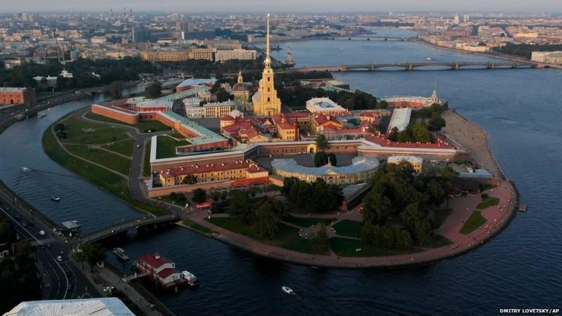 25 городов, которые должен посетить каждый