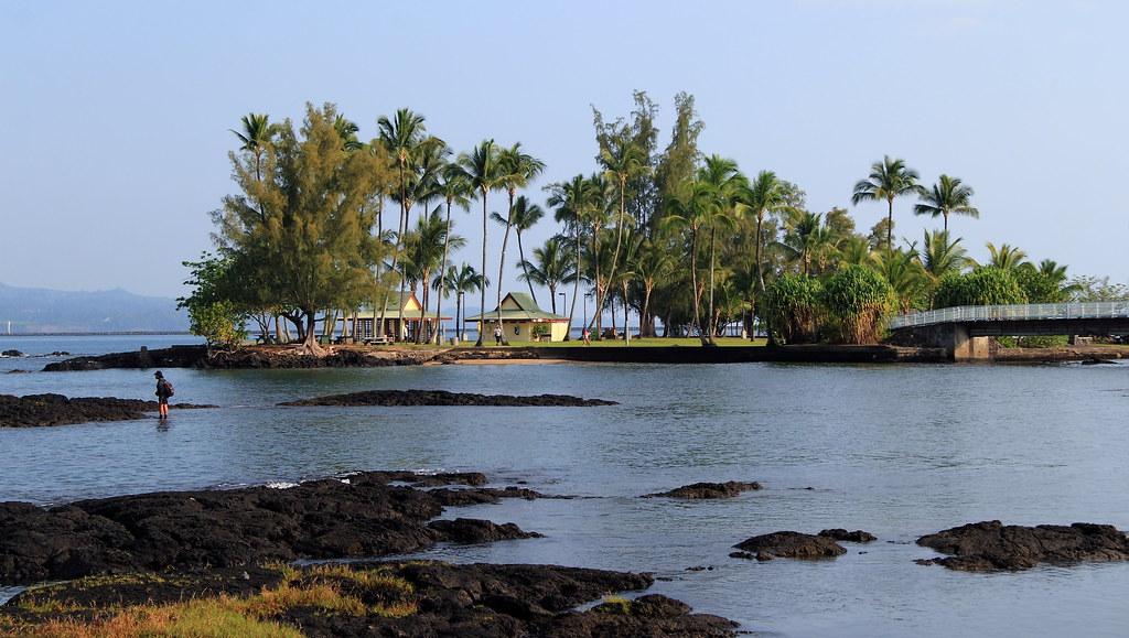 Где находится «Остров сокровищ»