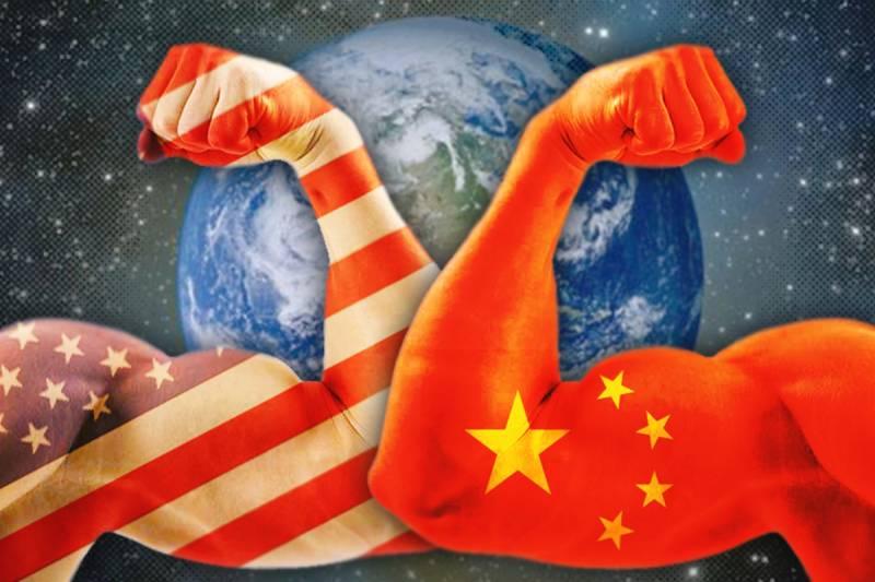 Трамп развязал торговую войн…