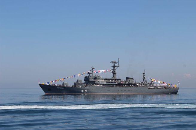 Движение на юг: власти Судана одобряют создание базы ВМФ РФ в Красном море