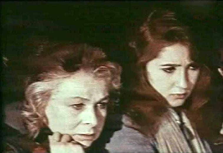 """Валентина Серова (Valentina Serova) - """"Арена"""" (1967)"""