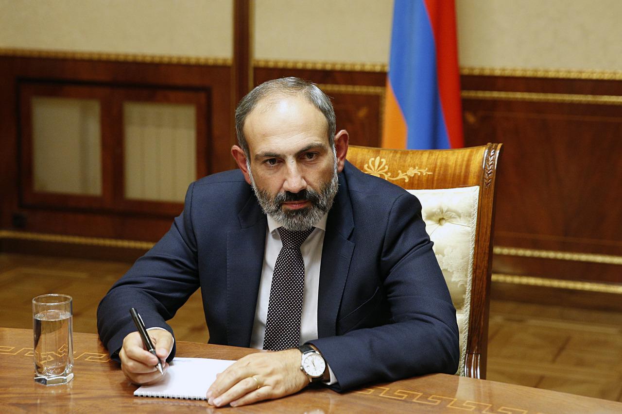 Ереван в лабиринтах внешней политики