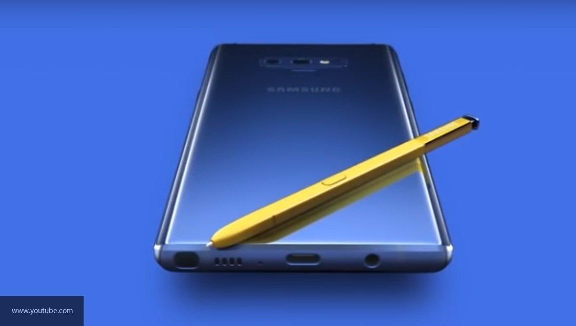 Компания Samsung представила карту памяти с рекордным объемом в 512 гигабайт