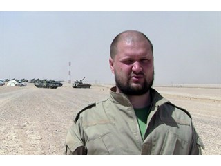 Зачем нужны российские генералы на сирийских КП