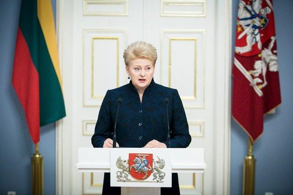 В Госдуме ответили Литве на …