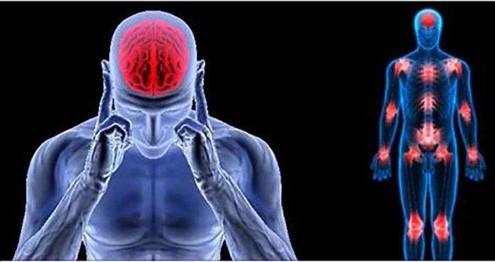2 распространенных привычки, которые вызывают воспаление внутри вашего тела — сделайте ЭТО, чтобы отменить его