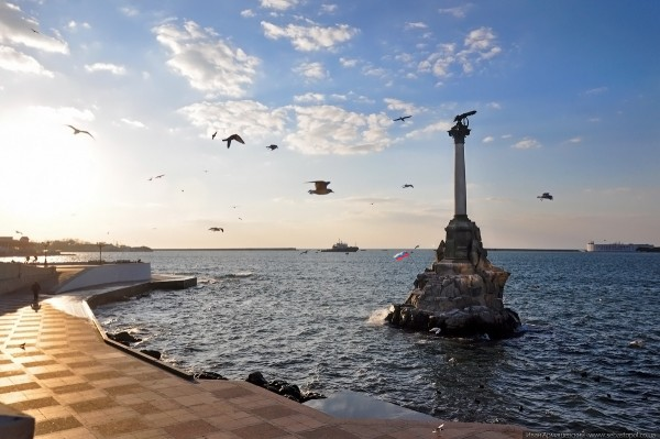 С Днём гимна Севастополя!