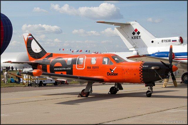 Взлет «Сокола»: российский авиазавод получает второе дыхание