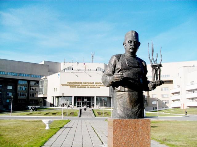 В России создается кластер компаний по производству протезов и имплантов