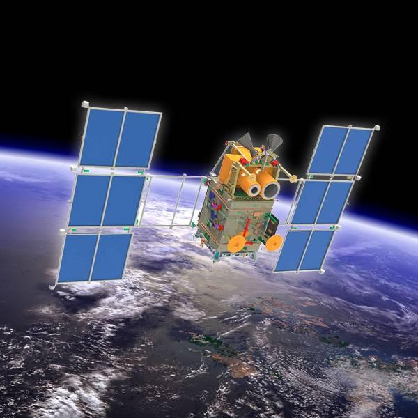 """Готовится вывод на орбиту спутника """"Канопус-В-ИК"""""""
