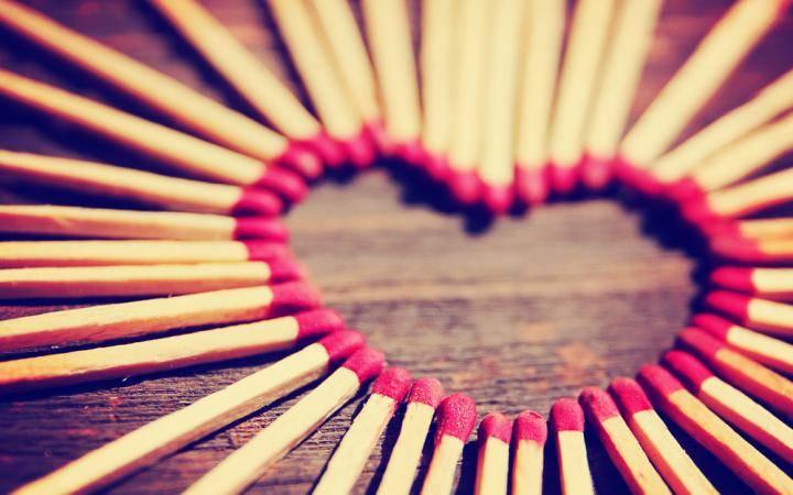 5 вещей, происходящих с теми, кто встречает настоящую любовь