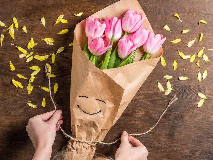 5 секретов от флориста, чтобы букет точно порадовал - Smak.ua