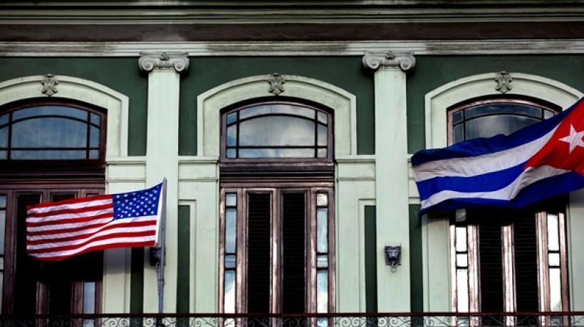 США изучают вопрос о закрытии посольства на Кубе