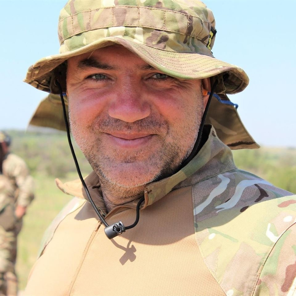 Военный волонтер Доник рубанул «правду-матку» о ВСУ: «Упыри лютые»