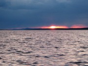 карелия отдых на озере