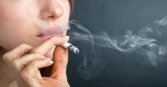Эти 6 невероятных продуктов смоют никотин из вашего тела