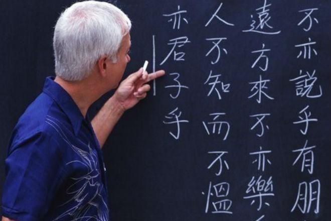 Какой язык считается самым сложным в мире