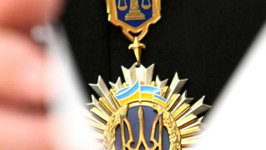 Суд на Украине отклонил аппеляцию об освобождении Вышинского