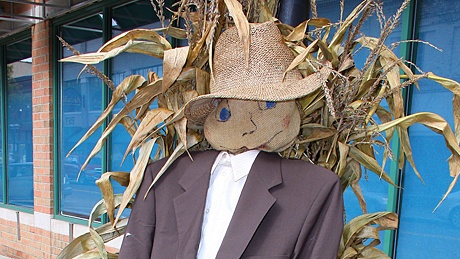 Агробизнес - обзор месяца.