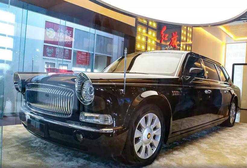 Китайские машины станут самыми красивыми в мире