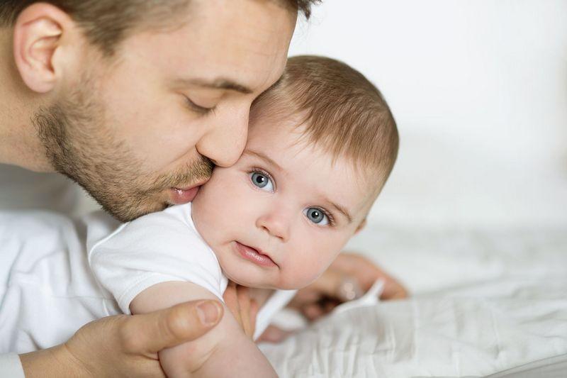 12 открытий, которые сделает мужчина, став отцом
