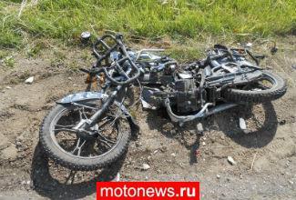 Сразу 4 человека погибли в ДТП с мотоциклами под Ярославлем за один день