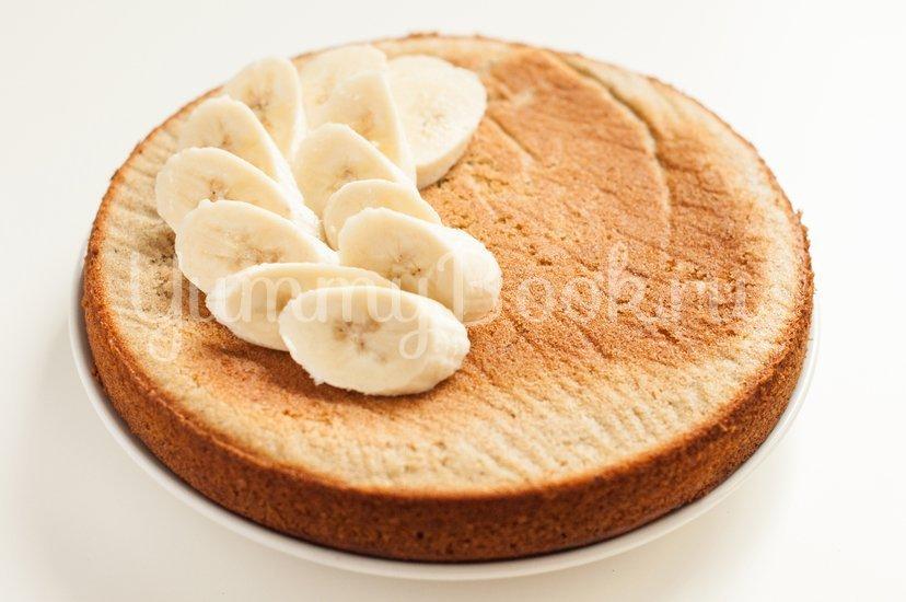 Бананово-творожная запеканка - шаг 11
