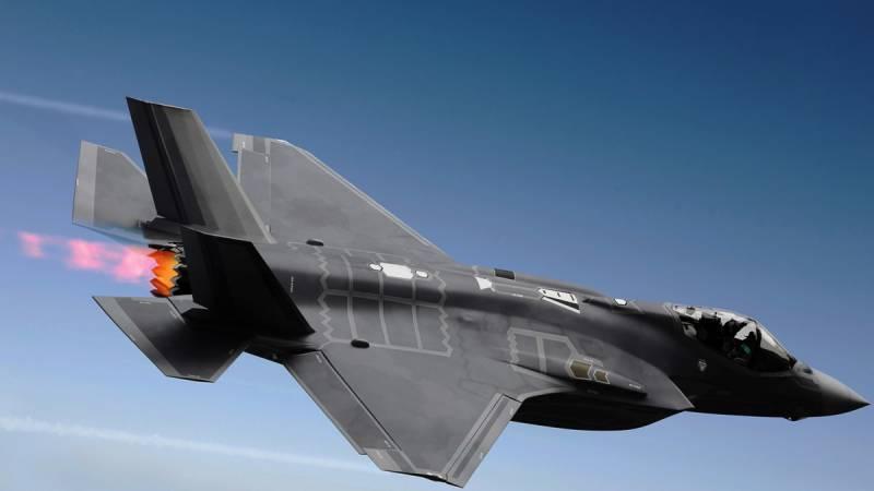 Турция останется без F-35, а НАТО без Турции?