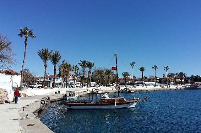Роспотребнадзор проверит курорты Турции перед началом туристического сезона