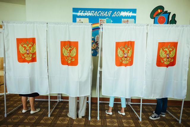 ЦИК назвал предварительную дату выборов главы Хакасии